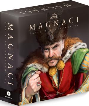 Bo�e Igrzysko: Magnaci