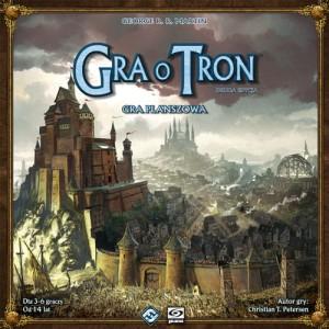 Gra o Tron 2 edycja