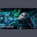 Android Netrunner Playmat: Creation & Control
