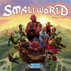 Small World ( ang )
