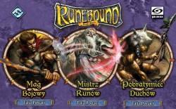 Runebound - Mistrz Runów
