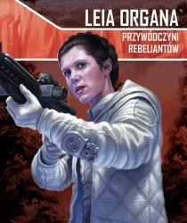 Star Wars: Imperium Atakuje Leia Organa