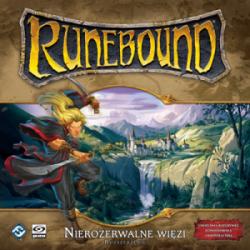 Runebound - Nierozerwalne Więzi