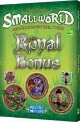 Small World: Royal Bonus PL