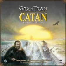 Catan - Gra o Tron