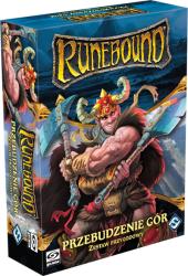 Runebound - Przebudzenie Gór (Zestaw przygodowy do trzeciej edycji)