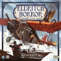Eldritch Horror: Przedwieczna Groza Góry Szaleństwa