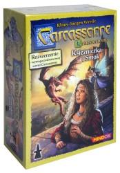 Carcassonne: Księżniczka i smok (druga edycja polska)