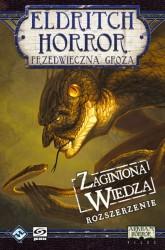 Eldritch Horror: Przedwieczna Groza Zaginiona Wiedza