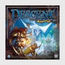 Descent: Wędrówki w mroku ( 2 edycja )
