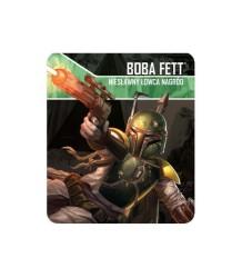 Star Wars: Imperium Atakuje - Boba Fett niesławny łowca nagród