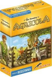 Agricola (wersja rodzinna) - uszkodzona