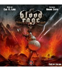 Blood Rage edycja polska
