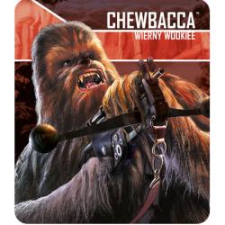 Star Wars: Imperium Atakuje - Chewbacca, Wierny Wookie
