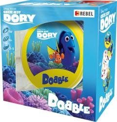 Dobble: Gdzie jest Dory