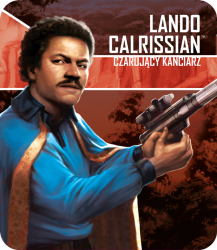 IMPERIUM ATAKUJE - Lando Czarujący kanciarz