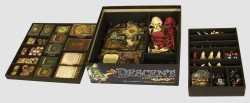 Descent organizer