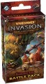 Warhammer Invasion: Bleeding Sun