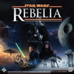 Star Wars: Rebelia