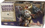 Zombicide: Zombie Bosses Abomination Pack / Zestaw Abominacji