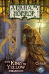 Arkham Horror: The King in Yellow
