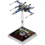 X-Wing: X-wing T70