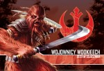 Star Wars: Imperium Atakuje - Wojownicy Wookieech