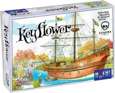 Keyflower + kafle promo