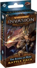Warhammer Invasion: The Eclipse of Hope