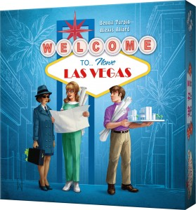 Welcome To ... Nowe Las Vegas