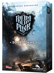 Frostpunk: Resources Expansion