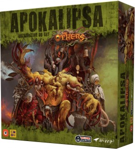 The Others: Apokalipsa