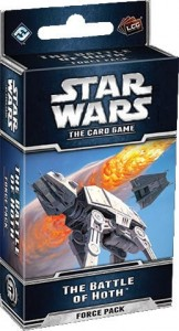 Star Wars LCG - The Battle of Hoth