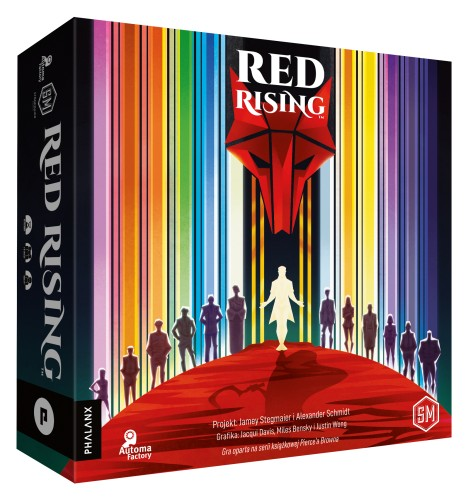 Red Rising (PL)